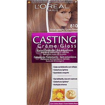 Casting Crème Gloss L'Oréal Paris Tinte N.810 Caja 1 unid