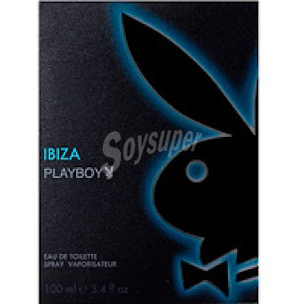 Playboy Fragrances Man ibiza edt 100SPR