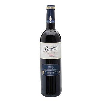 Beronia Vino tinto DO Rioja Botella 75 cl