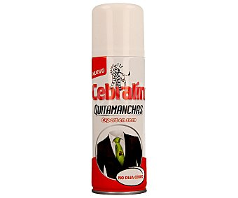 Cebralin Quitamanchas Spray 200 ml