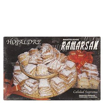 Ramarsan Mantecados de hojaldre 900 g