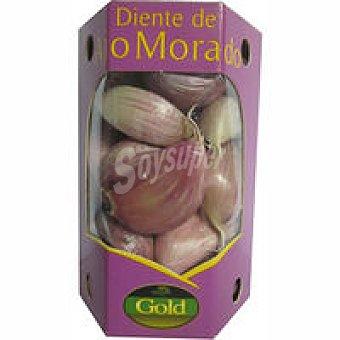 Gold Diente De Ajo Morado Gold