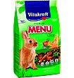 Comida conejo menu 1 KG Vitakraft