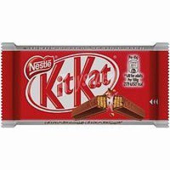 KIT KAT LC Barrita de chocolate con leche Paquete 45 g