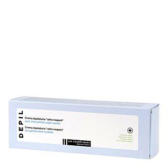 Les Cosmétiques Crema depilatoria para pieles sensibles 200 ml