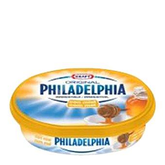 Philadelphia Queso de untar con miel 150 g