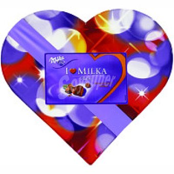 Milka Bombon I Love 300gr