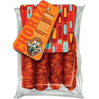 Chorizo extra 4/4 lombera de carranza, sobre aprox 350 g