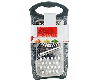 Auchan Rallador con recipiente 1 Unidad