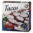 Tacos al ajillos 168 g Orbe