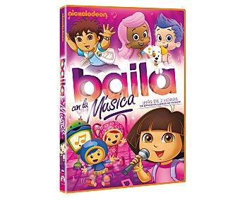 PARAMOUNT Dora Baila con la Música 1 unidad