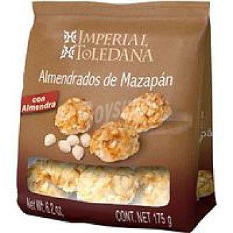 LA TOLEDANA Almendrados crujiente de mazapán 175 g