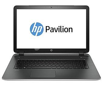 HP G7Y67EA Portátil 15,6