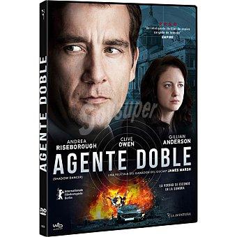DOBLE Agente (james Marsh)
