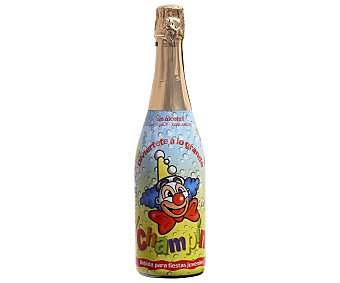 Champin Cava Botella de 75 cl