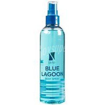 ESSENCE Colonia Blue Lagoon belle & 250 ml