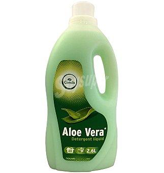 Condis Detergente liquido aloe vera 40 dosis