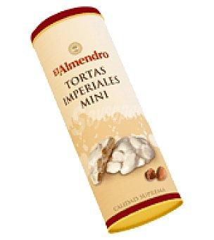 El Almendro Tortas imperiales mini 200 g