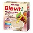 Papilla multicereals con frutos secos, miel y fruta, a partir de 6 meses 600 g Blevit