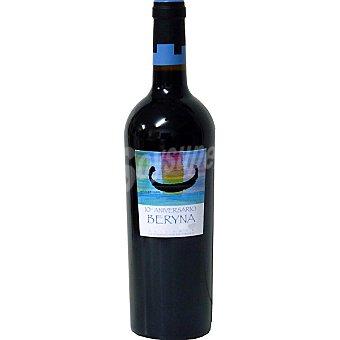 BERYNA Vino tinto D.O. Alicante botella 75 cl