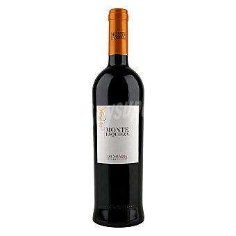 Monte Esquinza Vino D.O. Navarra tinto reserva - Exclusivo Carrefour 75 cl