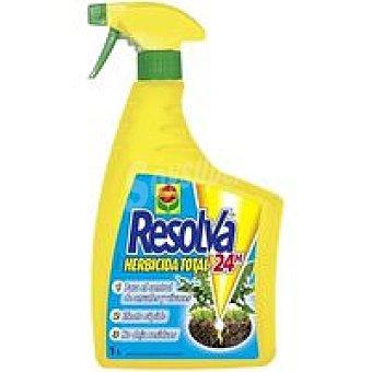 Compo Resolva 24h herbicida total 750 ml