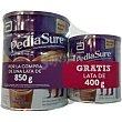 Alimento completo-equilibrado chocolate Lata 850+400 g Pediasure