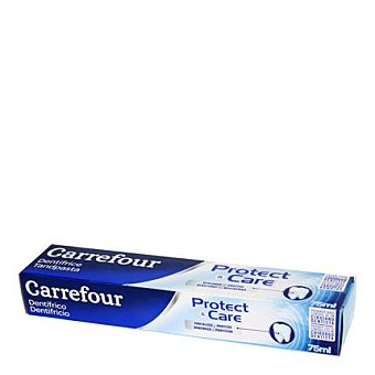 Carrefour Dentífrico 75 ml