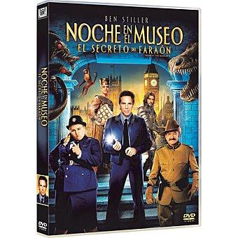 MUSEO Noche En El 3 (shawn Levy)