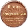 Polvos compactos nº 022 Natural Bronzer 1 ud rimmel
