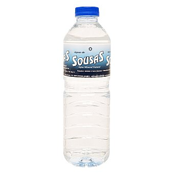 Sousas Agua mineral 50 cl