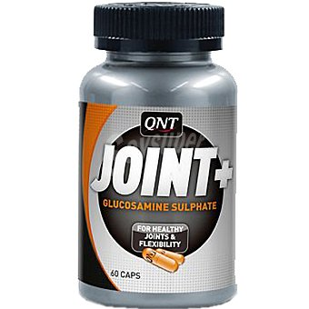 QNT Joint + glucosamine sulphate  bote 60 capsulas