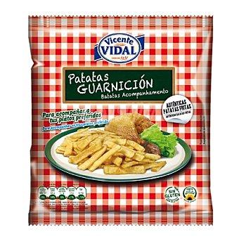 Vicente Vidal Patatas Fritas Guarnición Bolsa de 150 g