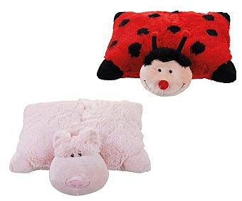 GOLIATH Peluche Pillow Pet, con forma de animal y convertible en almohada 1 Unidad