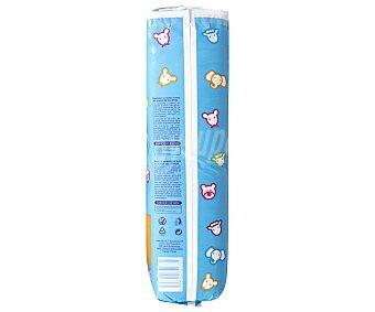 Productos Económicos Alcampo Pañales talla 3 para niños de 4 a 9 kilos 60 uds