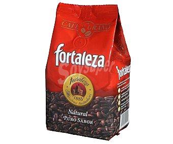Fortaleza Café en grano natural 250 gr