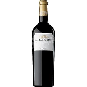 Pago de Larrainzar Vino tinto D.O. Navarra Botella 75 cl