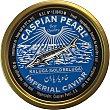 Caviar kaluga imperial gold beluga lata 100 g lata 100 g Caspian Pearl