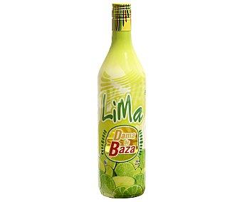 Dama de Baza Concentrado de lima Botella 1 litro