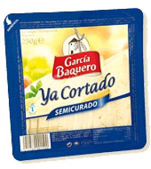García Baquero Queso semicurado 250 g