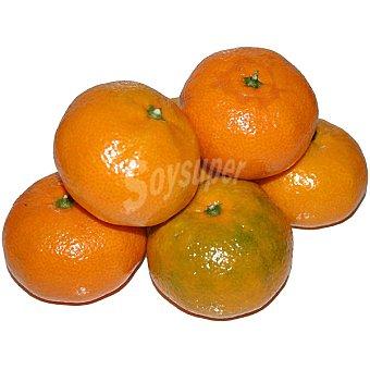 Mandarinas extra al peso
