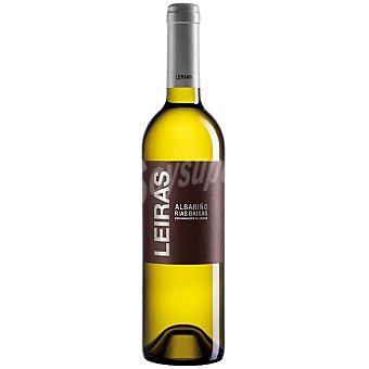 Leiras Vino blanco albariño D.O. Rías Baixas Botella 75 cl