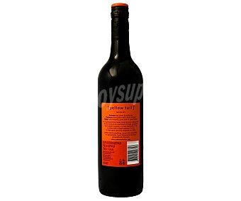 Yellow Tail Vino Tinto Merlot 05 Botella 75 Centilitros