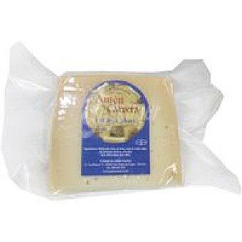 Antón Carrera Queso de leche cruda de oveja 300 g