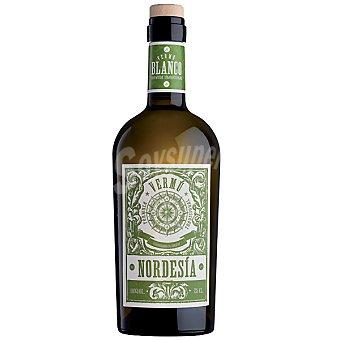 NORDESIA vino blanco formula tradicional  botella 75 cl