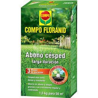 Compo Abono cesped 1,5 kg
