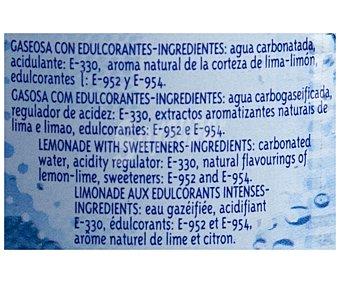 Konga Gaseosa Pack 5+1 Unidades de 50 Centilitros