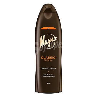 Magno Gel classic Bote de 600 ml