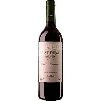 Laudum Vino tinto Nature ecológico de Alicante Botella 75 cl