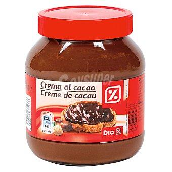 DIA Crema de cacao 1 sabores Bote 750 grs